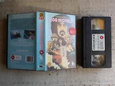 Frank Zappa – 200 Motels : Warner Home Video – PES 99498 Formato: VHS