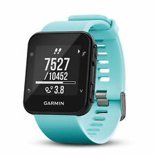 Garmin Forerunner 35 GPS Running Watch Frost Blue