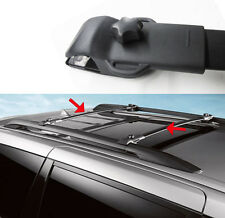 For 11-17 Toyota Sienna OE Style Roof Rack Cross Bars Luggage Carrier Bar