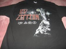 Led Zeppelin  Adult Large T-Shirt