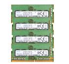 4PCS DDR4 8GB RAM Fr Samsung PC4 2400T Laptop RAM Memory M471A1K43CB1 CRC SODIMM