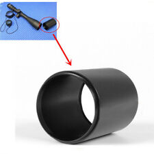 Tactial Sunshade Tube Shade Cover Tube for Rifle scope with 40mm Objective Lens