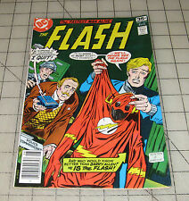 The Flash #264 (Aug 1978) Good- Condition Comic
