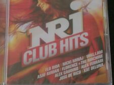 NRJ CLUB HITS (2012) Flo Rida, Nicki Minaj, Milk & Sugar, Florence & The Machine