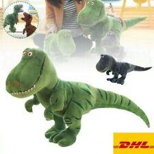 Stofftier Plüschtier Kuscheltier Puppe Dinosaurier Kinder Spielzeug Geschenk