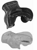 Scuba Divers Hi Comfort Silicone Dive Regulator or Snorkel Mouthpiece fits most