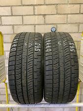 2x Sommerreifen Pirelli Scorpion Zero 255/55 R18 109V 563 5,5mm