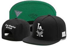 New Black Men Cayler Sons Cap Hip Hop Baseball Snapback Adjustable Bboy Hat 307#