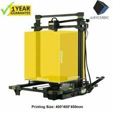 ANYCUBIC CHIRON 01 FDM 3D Printer - Black