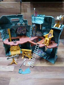 Original Vintage Castle Grayskull Masters of the Universe MOTU He-man 1981