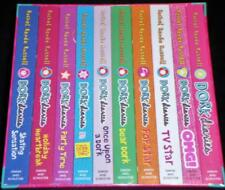DORK Diaries Collection of 10 aDORKable Books by Rachel Renée Russell