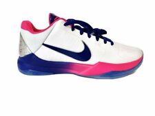 Size 10 - Nike Zoom Kobe 5 Protro Kay Yow