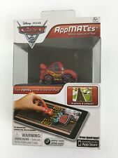 Disney Pixar Cars 2 AppMates Lightening McQueen for iPad Single Pack NIB