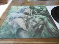 JOHN MAYALL - Blues From Laurel Canyon - Vinyl L.P. - DECCA STEREO - SKL 4972
