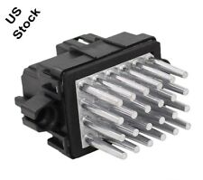 A/C Heater Blower Motor Resistor 15141283 Fit Chevy GMC Cadillac Saturn Buick
