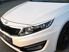 Eye Line Head Light Cover for Kia All New OPTIMA 2010 - 2013 w/ Tracking No.