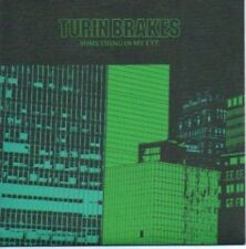(68H) Turin Brakes, Something In My Eye - DJ CD