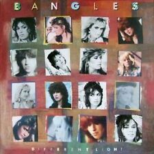 A Different Light by Bangles (CD, Sep-2010, 2 Discs, Cherry Pop)
