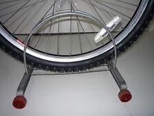 Pieds présentoir à vélo sur fixation roulette Béquille d'atelier vtt bmx piste