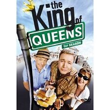 The King of Queens - Season 1 DVD NEW SEALED