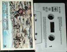POCO SONGS OF RICHIE FURAY  CASSETTE