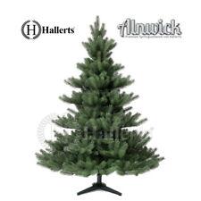 Original Hallerts Spritzguss Weihnachtsbaum 150 cm Nordmanntanne Kunsttanne