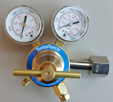 TurboTorch Nitrogen (N2) Purging Regulator, Outlet 0 - 3,500kPa, 500psi 245-03P
