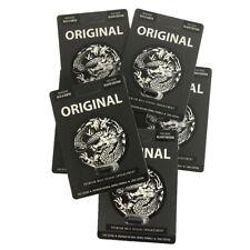 6PK TESTED Genuine New White Dragon Original Black Male Enhancement Pills SALE