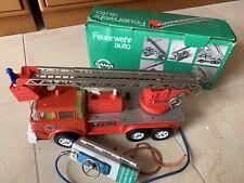 GAMA Feuerwehr 2655; inkl. OVP