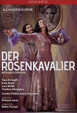 Strauss: Der Rosenkavalier, New DVDs
