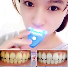 Fashion Dental Tooth Teeth Whiten Whitener Gel Device Whitelight System Kit Set