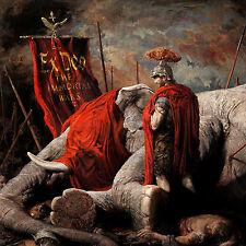 "EX DEO ""The Immortal Wars"" 2017 Death Metal kataklysm vader unleashed deicide"