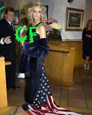 Farrah Fawcett RARE 8x10 Photo R.I.P Beautiful Actress Artist Sex Symbol FF 62