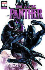 BLACK PANTHER #1 (2018) MIKE DEODATO VENOM TRADE DRESS VARIANT LIMITED 3000 NM