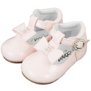 Sevva Girls Shoes - LILY (BNWT)