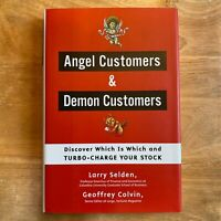 Angel Customers and Demon Customers : Discover Which Is Which...