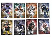 2014 Score, Complete Players, Football Cards !!