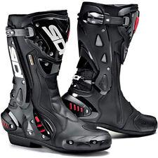 Sidi Men GORE-TEX Upper Motorcycle Boots