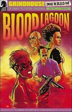 Grindhouse Drive In Bleed Out #4 (NM)`15 De Camp/ Peterson