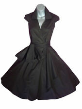 Robes années 1950, rockabilly pour femme taille 38