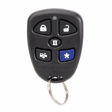 "Magnadyne Silencer SLRF41 | 5-Button Silencer ""SL"" Series Remote | FCC ID:H50T21"