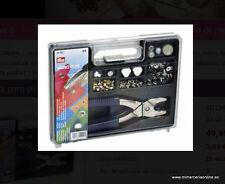 Máquina para poner botones y broches de presión, PRYM VARIO PLUS