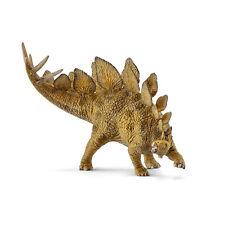 Schleich 14568 STEGOSAURO (Dinosauri) Figura in Plastica