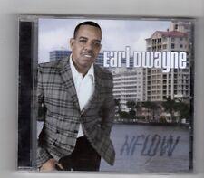 (IM490) Earl Dwayne, Nflow - 2011 CD
