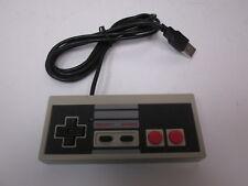 NES USB Retro Classic Controller For Nintendo