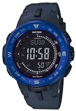 2018 NEW CASIO wrist watches Pro Trek Solar Type PRG-330-2JF Mens from japan