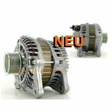 120A Generator Lichtmaschine NISSAN A2TJ0291ZC A2TJ0291ZE 23100-BC400 23100EM01A