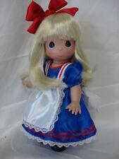Precious Moments Disney Classic Alice in Wonderland Doll