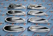 1956 Buick Portholes | Set of 8 | Die Cast Chrome | OEM # 1169577. Free Shipping