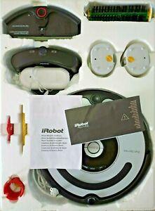 iRobot Roomba 562/563 Pet Series Vacuum Cleaning Robot